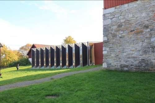 muzeum diecezji Hedmark