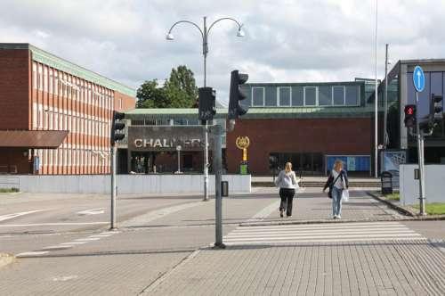 Chalmers University of Technology w Goeteborgu